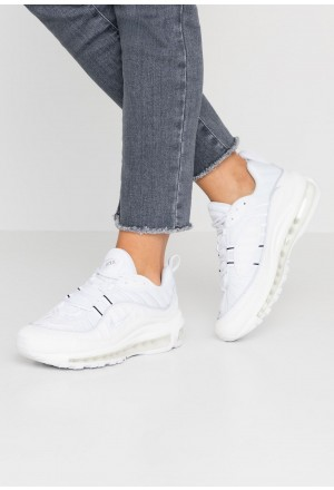 Nike AIR MAX 98 - Sneakers laag whiteNIKE101252