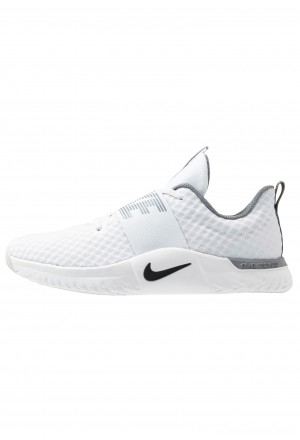 Nike RENEW IN-SEASON TR 9 - Sportschoenen pure platinum/black/cool greyNIKE101654