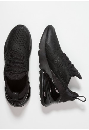 Nike AIR MAX 270 - Sneakers laag blackNIKE303129