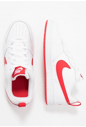 Nike Sneakers laag white/university redNIKE303150