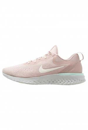 Nike ODYSSEY REACT - Hardloopschoenen neutraal particle beige/phantom/diffused taupe/igloo/light silverNIKE101929