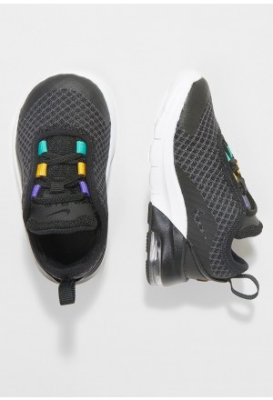 Nike Sneakers laag black/flash crimson/gold/psychic purpleNIKE303154