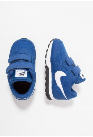 Nike MD RUNNER 2  - Babyschoenen gym blue/white/blackNIKE303180