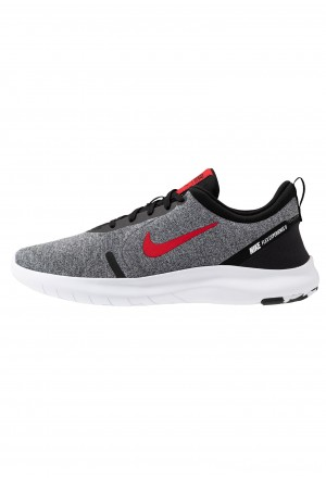 Nike FLEX EXPERIENCE RN  - Loopschoen neutraal black/university red/whiteNIKE202710