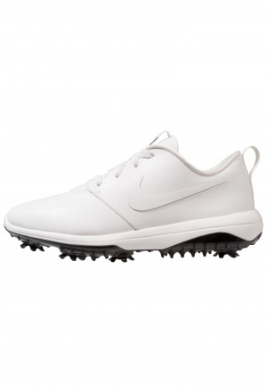 Nike Golf ROSHE G TOUR - Golfschoenen summit white/blackNIKE202938