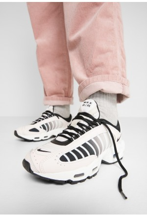 Nike AIR MAX TAILWIND - Sneakers laag light soft pink/black/white/desert sandNIKE101388