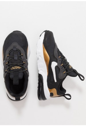 Nike AIR MAX 270 RT - Instappers anthracite/white/black/metallic goldNIKE303528