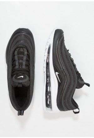 Nike AIR MAX 97 - Sneakers laag black/whiteNIKE303340