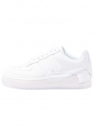 Nike AF1 JESTER - Sneakers laag white/blackNIKE101556