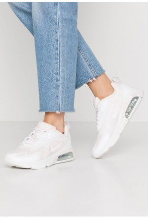 Nike AIR MAX 200 - Sneakers laag light soft pink/white/summit whiteNIKE101276