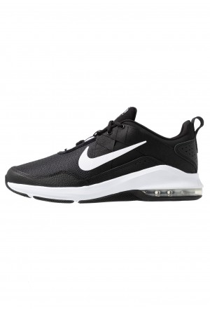 Nike AIR MAX ALPHA TRAINER 2 - Sportschoenen black/white/anthraciteNIKE202719