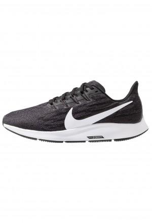 Nike AIR ZOOM PEGASUS 36 - Stabiliteit hardloopschoenen black/white/thunder greyNIKE101625