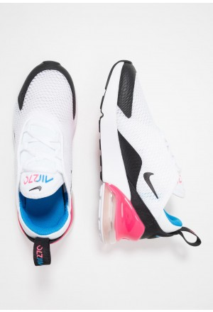Nike AIR MAX 270 - Sneakers laag white/pinkNIKE303459
