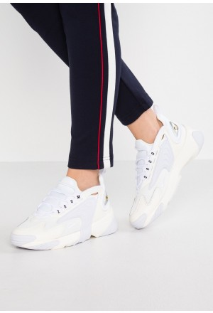 Nike Sneakers laag sail/white/blackNIKE101309