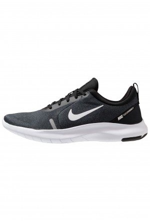 Nike FLEX EXPERIENCE RN  - Loopschoen neutraal black/white/cool grey/reflect silverNIKE202709