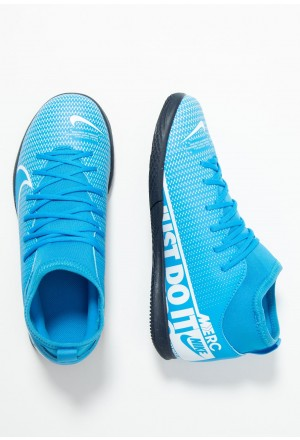 Nike 7 CLUB IC - Zaalvoetbalschoenen blue hero/white/obsidianNIKE303745