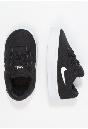 Nike SB CHECK - Instappers black/whiteNIKE303451
