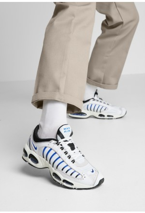 Nike AIR MAX TAILWIND IV - Sneakers laag white/racer blue/summit white/vast grey/blackNIKE202251
