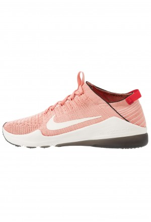 Nike AIR ZOOM FEARLESS FK 2 - Sportschoenen pink quartz/phantom/black/university redNIKE101896