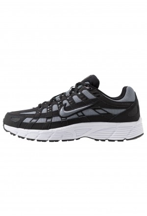 Nike P-6000 - Sneakers laag black/cool grey/whiteNIKE202320