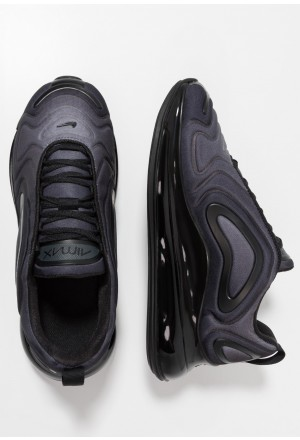 Nike AIR MAX 720 - Sneakers laag black/anthraciteNIKE303394