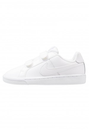Nike COURT ROYALE (PSV) - Sneakers laag whiteNIKE303464