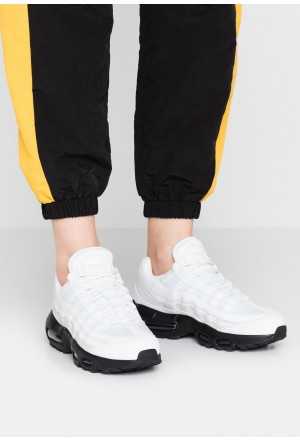 Nike AIR MAX 95 SE - Sneakers laag summit white/blackNIKE101582