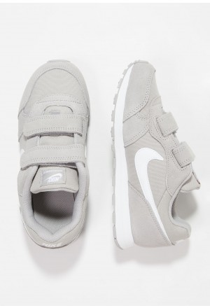 Nike MD RUNNER 2 - Sneakers laag atmosphere grey/whiteNIKE303442