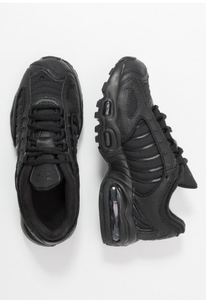 Nike AIR MAX TAILWIND - Sneakers laag blackNIKE303207