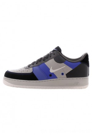 Nike AIR FORCE - Sneakers laag greyNIKE202680