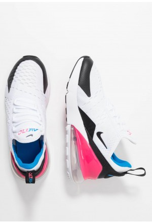 Nike AIR MAX 270 - Sneakers laag white/pinkNIKE303432