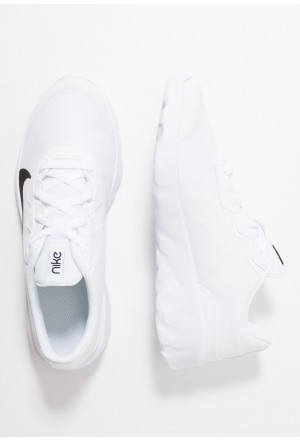 Nike EXPLORE STRADA - Sneakers laag summit white/blackNIKE303449
