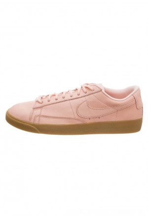 Nike Sneakers laag light pinkNIKE101549