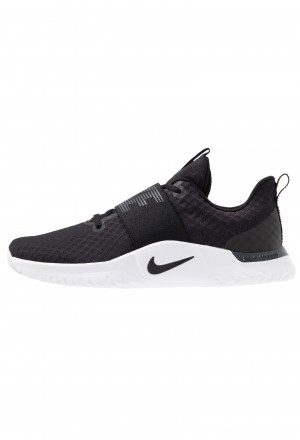 Nike RENEW IN-SEASON TR 9 - Sportschoenen black/anthracite/whiteNIKE101658