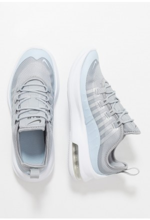 Nike AIR MAX AXIS - Sneakers laag wolf grey/celestine blue/metallic dark grey/whiteNIKE303375