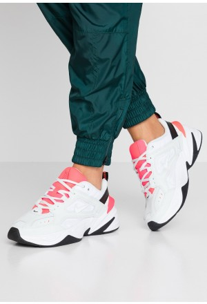 Nike M2K TEKNO - Sneakers laag ghost aqua/flash crimson/white/blackNIKE101430