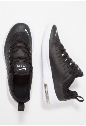 Nike Sneakers laag black/whiteNIKE303167