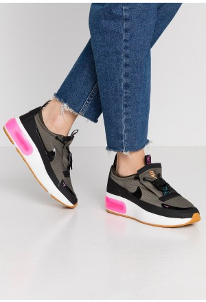 Nike AIR MAX DIA - Sneakers laag cargo khaki/black summit/white gold/pink blastNIKE101385