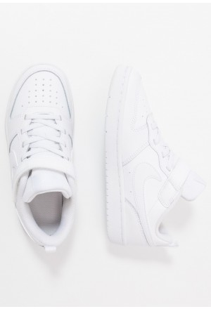 Nike COURT BOROUGH  - Sneakers laag whiteNIKE303252