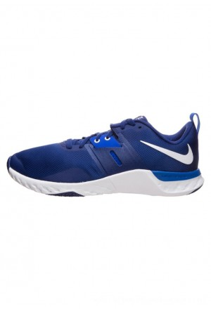 Nike Sportschoenen deep royal blue/whiteNIKE203028