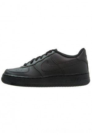 Nike AIR FORCE 1 - Sneakers laag schwarzNIKE303395