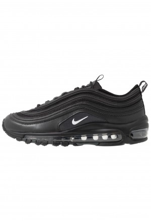Nike AIR MAX 97 - Sneakers laag black/white/anthraciteNIKE303339