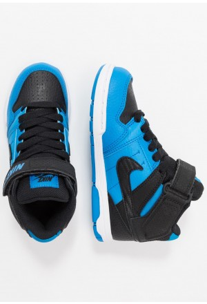 Nike SB MOGAN MID 2 - Sneakers hoog photo blue/black/whiteNIKE303429