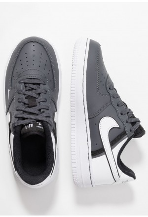 Nike FORCE 1 LV8  - Sneakers laag dark grey/black/whiteNIKE303435