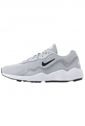 Nike ALPHA LITE - Sneakers laag wolf grey/black/whiteNIKE202612