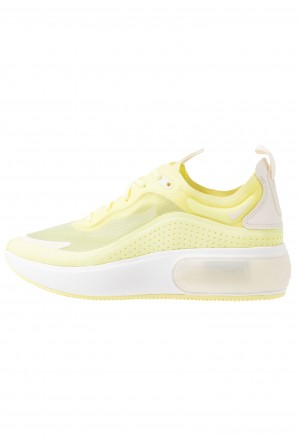 Nike AIR MAX DIA LX - Sneakers laag luminous green/phantom/summit whiteNIKE101526