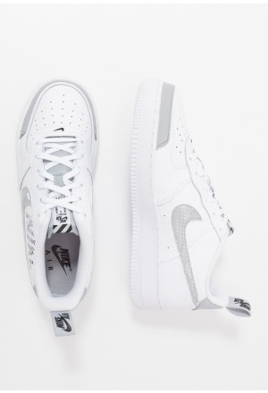 Nike AIR FORCE 1 LV8 2 - Sneakers laag white/wolf grey/blackNIKE303483