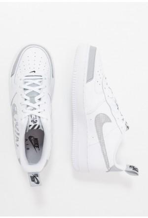 Nike AIR FORCE 1 LV8 2 - Sneakers laag white/wolf grey/blackNIKE303483