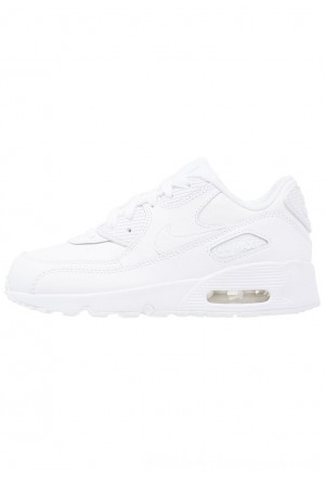 Nike AIR MAX 90 - Sneakers laag whiteNIKE303354