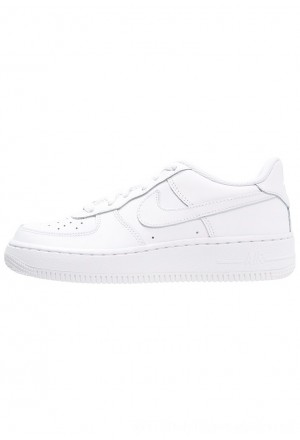 Nike AIR FORCE 1 - Sneakers laag whiteNIKE303128